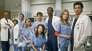 Seeking Episode 8 Cast Grey S Anatomy Cast And Producers Their Favorite Episodes