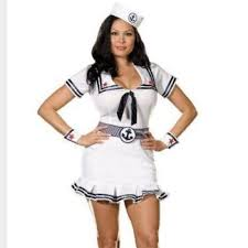 Size Nurse Halloween Costumes 53 Dreamgirl Size Halloween Costume