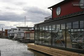 luxury houseboat central stockholm villas for rent in solna