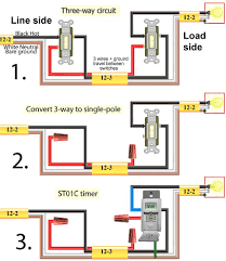 replacing 3 way light switch ceiling replacing old track lighting home improvement stack exchange
