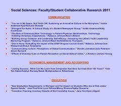 social sciences publications ppt download