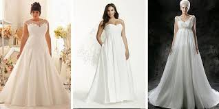 dresses for apple shape how to choose the best wedding dress for your type