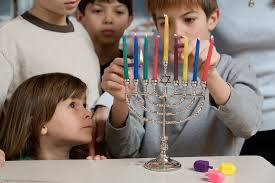 barbi benton children hanukkah is a u0027celebration of family and togetherness