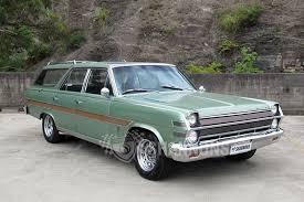 1966 rambler car amc ambassador 990 cross country wagon lhd auctions lot 15