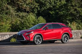 lexus drivers europe 2016 lexus rx named top safety pick
