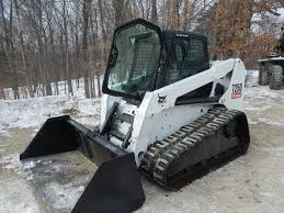 skid steer bobcat skid steer with tracks 18 s70 bobcat skid