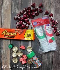 chocolate christmas trees recipe budget savvy diva