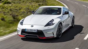 nismo nissan 370z it u0027s the new nissan 370z nismo top gear