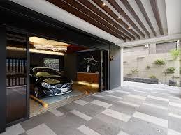 design yu taipei home yu ya ching interior design garage design