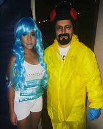 breaking bad costume breaking bad diy pinteres