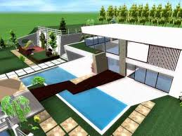 modern landscaping project realtime landscaping architect youtube