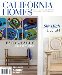 california homes fall 2016 by california homes magazine issuu
