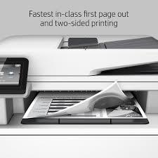 Home Design Software Office Depot by Hp Laserjet Pro Mfp M426fdw Wireless Monochrome Laser Printer With