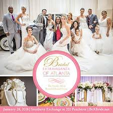 bridal shows atlanta bridal shows 2017atlanta bridal expos atlanta wedding
