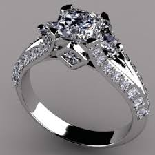 custom engagement rings create a with custom engagement rings menweddingbandsz