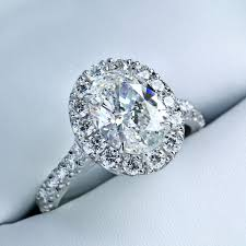 large engagement rings diamond engagement rings by big apple jewels