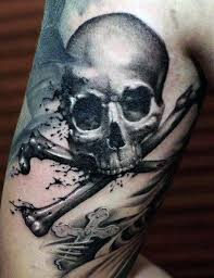 arm cross tattoos tattoo collections