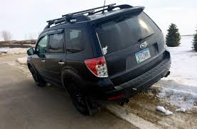 subaru forester off road lifted gorilla offroad lift best chimpanzee and gorilla image and photo