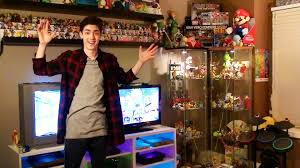my best nintendo game room yet 2016 new youtube