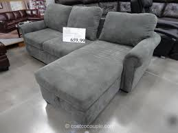 Sectional Sofa With Chaise Costco Sectional Sofa Bed Costco Farmersagentartruiz