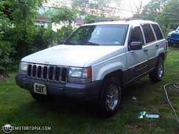 racing jeep grand cherokee 1997 jeep grand cherokee laredo id 26023