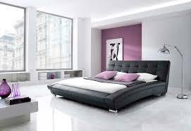 toff canapé superbe lit deux personnes disponible en noir ou blanc meubles
