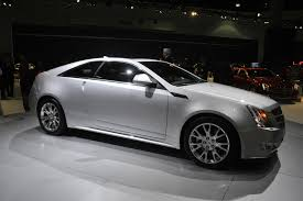 cadillac cts coupe 2009 cadillac cts coupe los angeles 2009 picture 45768