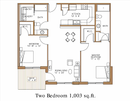 modern 2 bedroom apartment floor plans home design u0026 decorating geek
