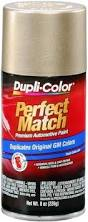 oem ford touch up paint deep impact blue met paint code j4