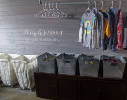 organizing my laundry room stacy risenmay