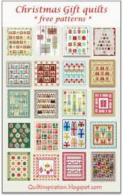 quilt inspiration free pattern day christmas part 2 christmas