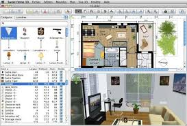 Home Design 3d Examples Sweet Home 3d Download Sourceforge Net