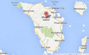 san jose mindoro map epi signs deal to supply geothermal power to entire mindoro island
