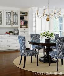 Navy Upholstered Dining Chair Dining Room Best 25 Navy Blue Chairs Ideas On Pinterest For Blue