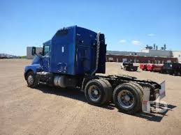 Kenworth Conventional Trucks In Minnesota For Sale Used Trucks
