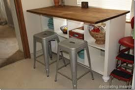 ikea hacks kitchen island de jong house expedit ideas for every room