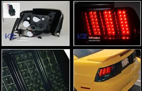 2004 mustang sequential lights 1999 2004 mustang lights mrbodykit com the most diverse