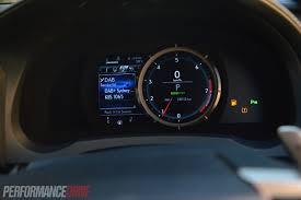 lexus service sydney 2014 lexus is 350 f sport review video performancedrive