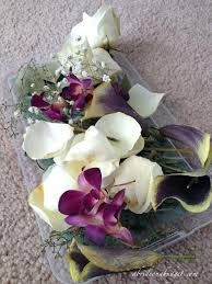 How To Make Wedding Bouquets How To Make Wedding Flower Bouquets Garden Wedding Bouquet Bridal