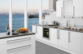 flat panel kitchen cabinet doors flat kitchen cabinets winsome 18 drawer modern white panel cabinet