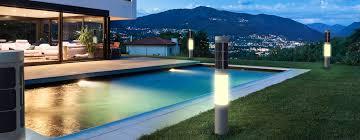 solar outdoor house lights solar outdoor lighting nxt solar l flexsol solutions