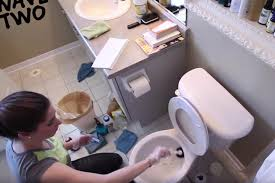 How To Clean A Dirty Bathtub 5 Nasty Things In Your Bathroom U0026 How To Clean Them Clean My Space