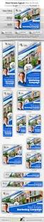 real estate agent web u0026 facebook banners ads by belegija
