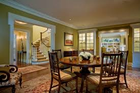 Colonial Home Interior Deep River Partners Ltd Milwaukee Wi Architects And Interior Design