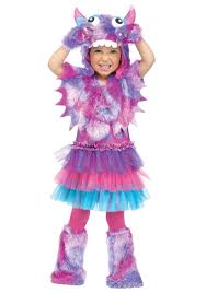 childs halloween costumes monster halloween costumes for kids