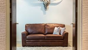 Brown Leather Sofas by What Colour Carpet Goes With A Brown Leather Sofa Darlings Blog