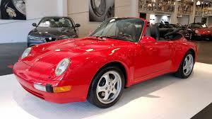 97 porsche 911 for sale 1997 porsche 911 stock 170412c for sale near san