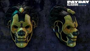 jesters mask payday 2 the king of jesters mask paydaycon2015 steam cd key