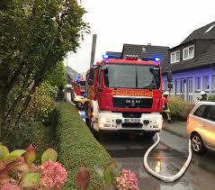 Feuerwehr Bad Hersfeld Fw Velbert Feuerwehr Blickt Auf Einsatzreichen Samstag Zurück