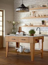 kitchen island bench magnolia home kitchen island bench country kitchen houston